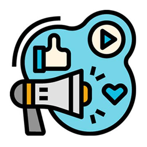 Hoje em dia não basta mais ter um perfil nas redes sociais, é preciso engajar, interagindo com o seu público através de uma comunicação mais íntima, e não só de divulgação.