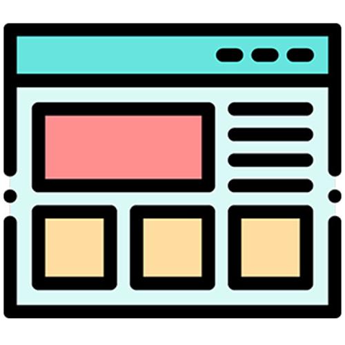 Na Kamus nós não vendemos layout! Nós criamos sites altamente assertivos!