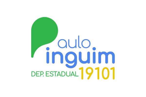 Cliente Job: Deputado Estadual Paulo Pinguim (Off-line)