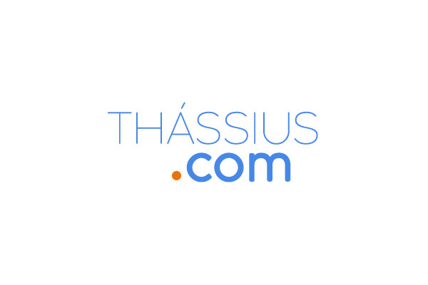 Cliente Job: Jornalista Thássius Veloso