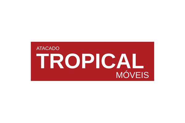 Cliente: Atacado Tropical Móveis