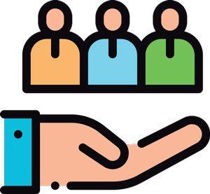 icone-coworkers-montagem-de-time